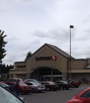 Safeway Pharmacy N 1st St Store Photo