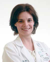 Julie C. Callanan, MD, PhD