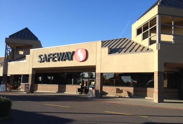Safeway Pharmacy SE Tualatin Valley Hwy Store Photo