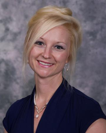 Michelle Johnson Agent Profile Photo