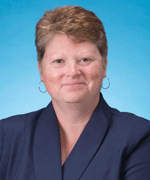 Lynnette Blackmer, Insurance Agent