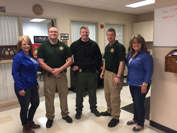 Leflore County Sheriff's Office