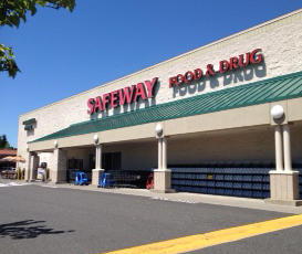 Safeway Pharmacy NW Cornell Rd Store Photo
