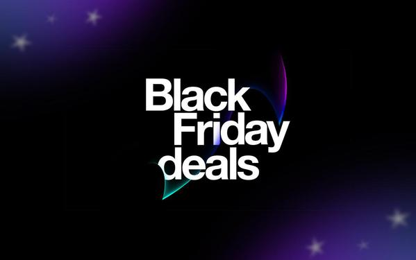 Black Friday deals on Three