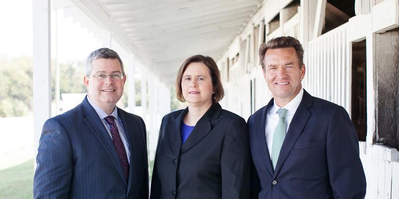 Photo of The Parker McCoy Group - Morgan Stanley