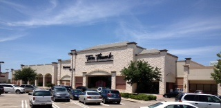 Tom Thumb Storefront Picture at 100 W Southlake Blvd in Southlake TX