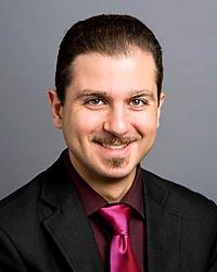 Ahmad Abokhamis, MD