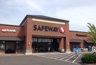 Safeway SE Webster Rd Store Photo