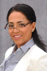 Photo of Berenice Diaz