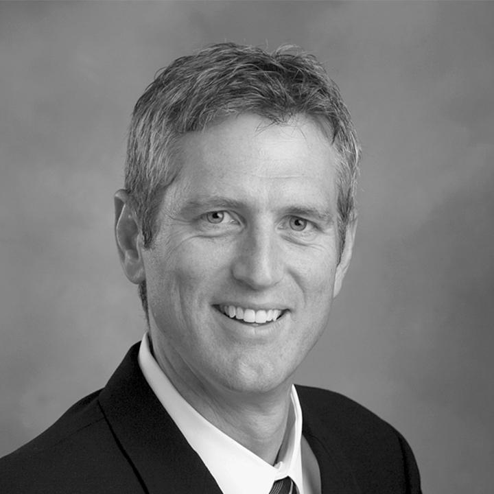 Photo of Stuart Fromm, M.D.