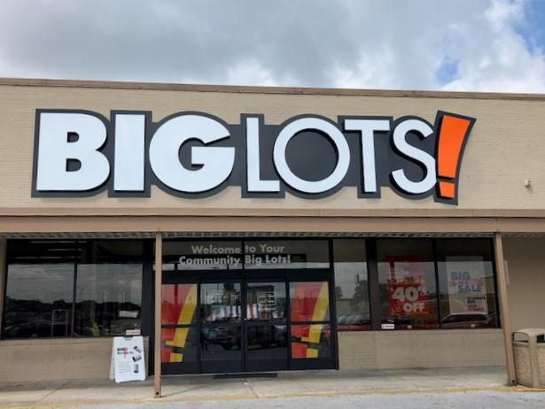 Hopkinsville, KY Big Lots Store #1227