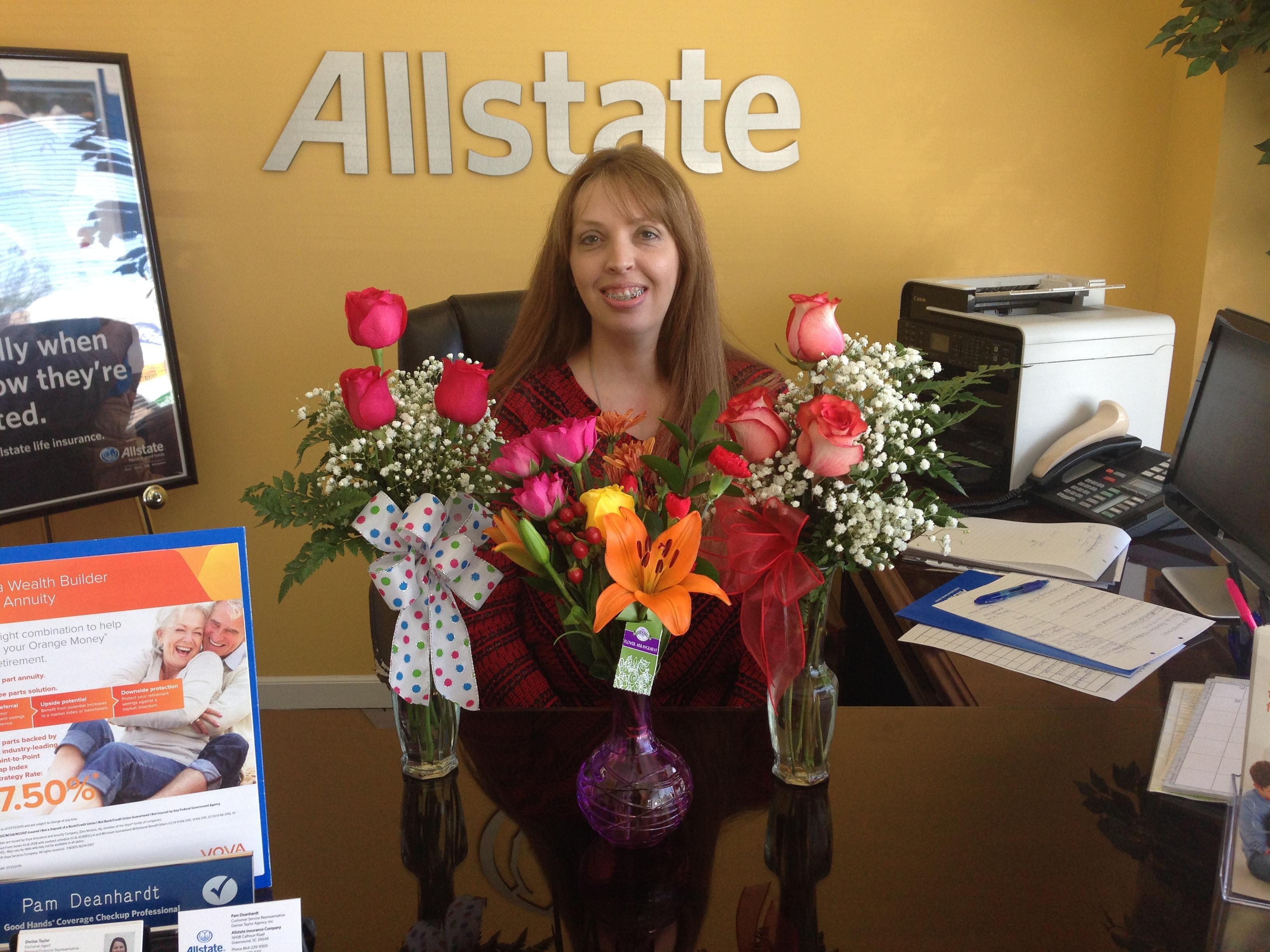 Allstate | Car Insurance in Greenwood, SC - Denise Taylor