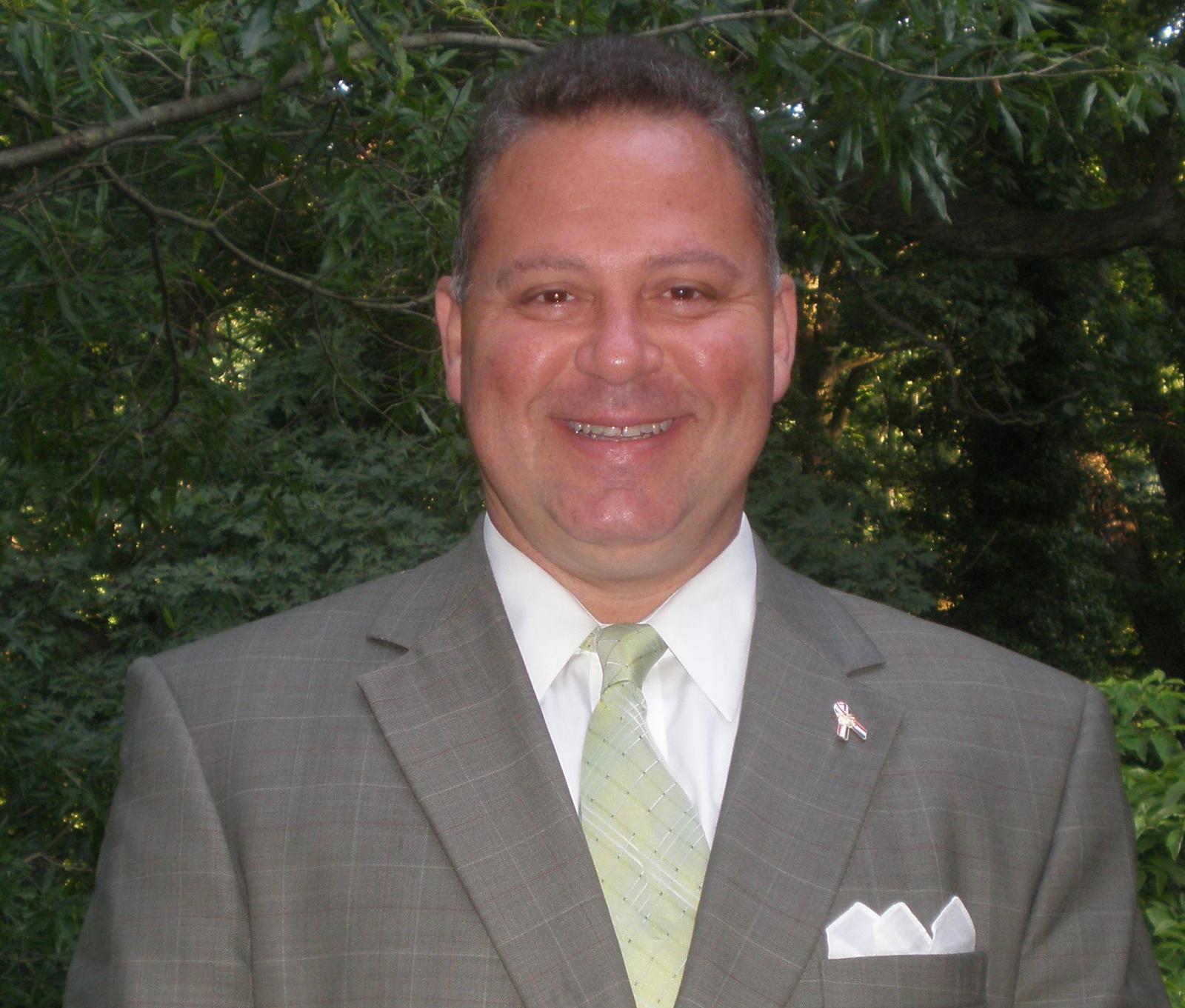 John Wilford Farina | Washington, DC | Morgan Stanley Wealth