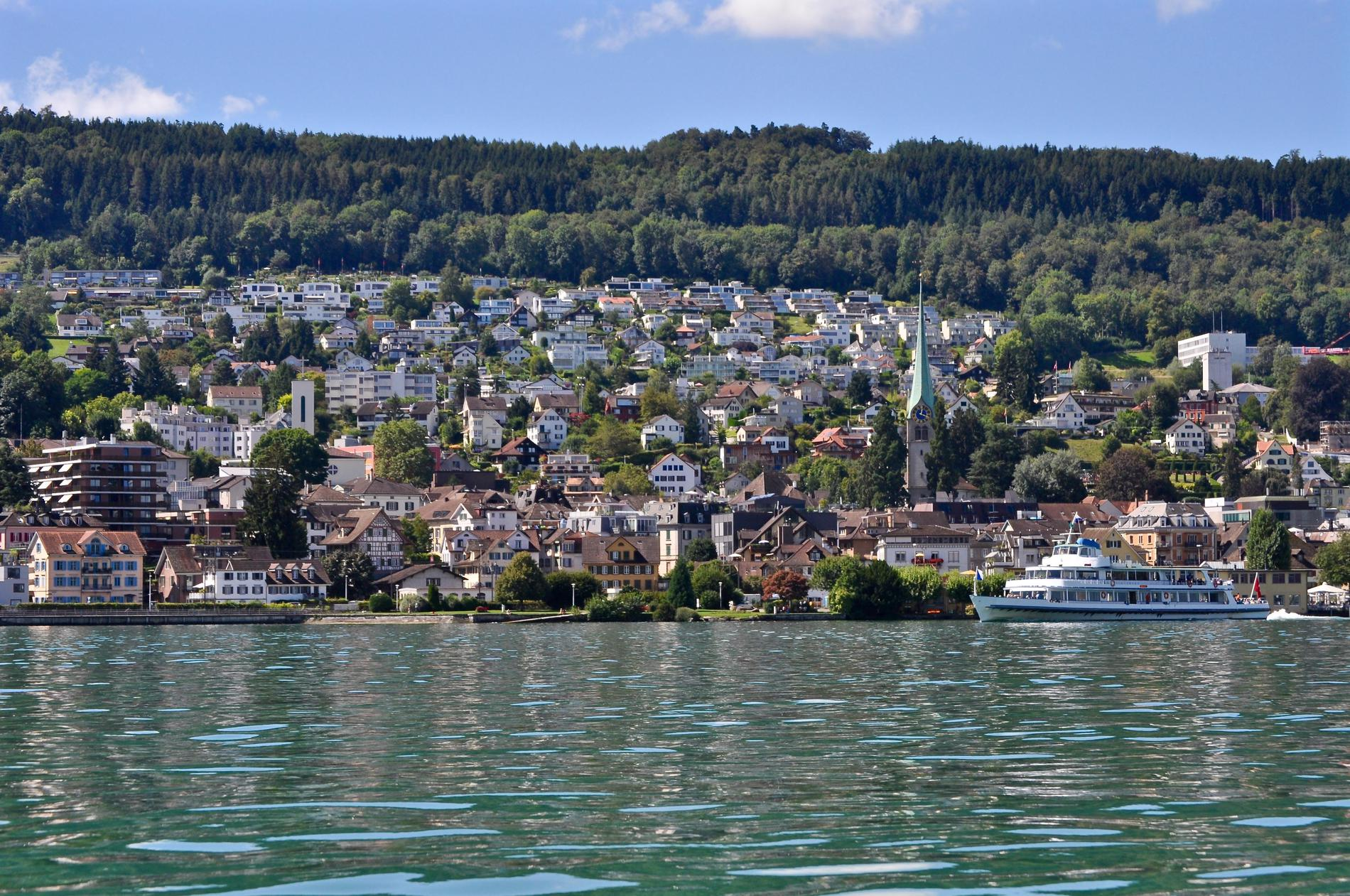 Panorama Horgen