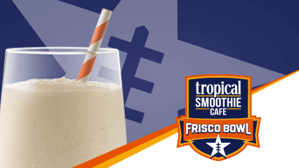 Frisco Bowl Smoothie