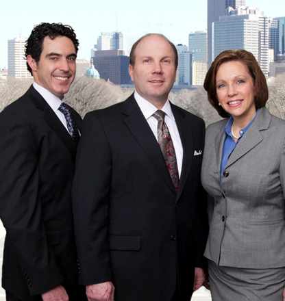 Photo of The Glackin Group - Morgan Stanley