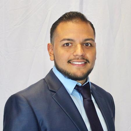 Efrain Rodriguez Agent Profile Photo