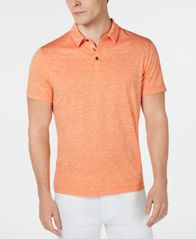 Image of Alfani Men's Classic-Fit Ethan Performance Polo, Created for Macy's