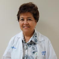 Photo of Virginia Veloso, M.D.