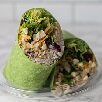 Image of Salads & Wraps