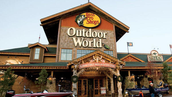 95ae44fc5ac Bass Pro Shops | 5000 Bass Pro Blvd Leeds, AL | Sporting Goods & Outdoor  Stores