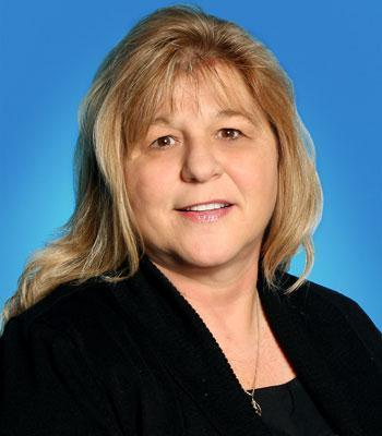 Photo of Tammy Fry