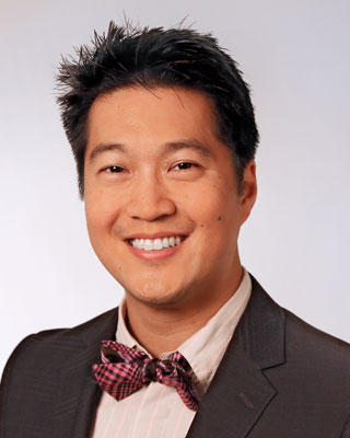 Headshot of Jasper J. Chen, MD