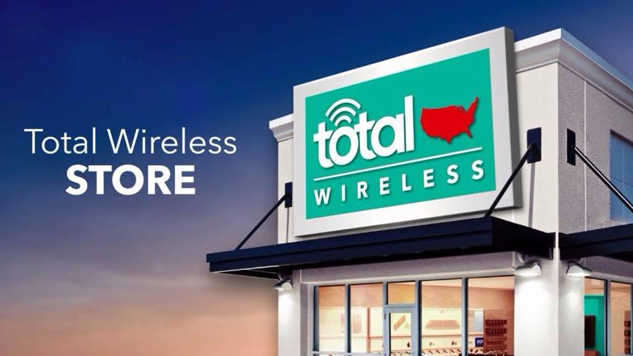 Total Wireless Store front image in Port Chester,  NY