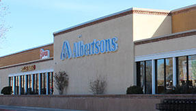 Albertsons Market Pharmacy Coors Blvd NW Store Photo