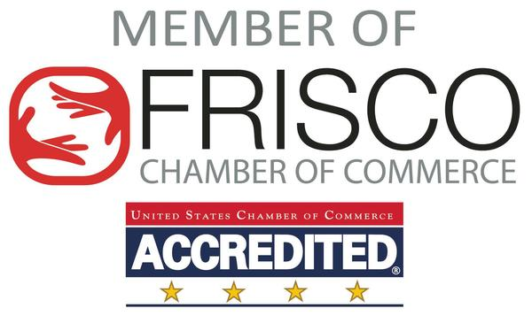 Member of the Frisco Chamber of Commerce