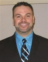 Brian Patrick Burwell Agent Profile Photo
