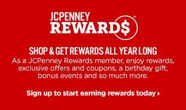 JCPenney Department Store Locations, Directions & Hours on