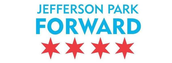 Jefferson Park Forward logo