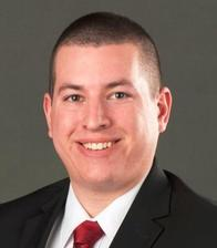 Matthew Hoertz Agent Profile Photo
