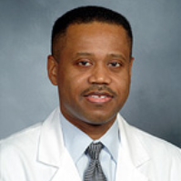 Ben-Gary Harvey, MD