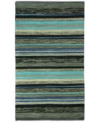 "Image of Jessica Simpson Mollins 20"" x 32"" Cotton Accent Rug"