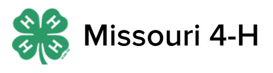 University of Missouri Extension 4-H Leader