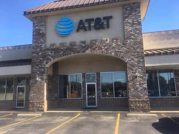 AT&T Store - West Walnut Street - Rogers, AR