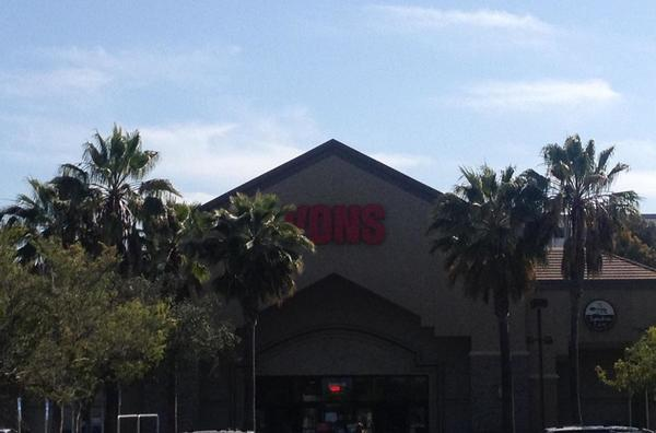 Vons Manchester Blvd Store Photo