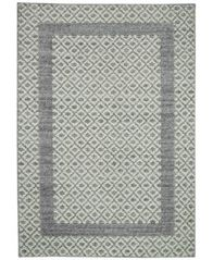 "Image of Mohawk Diamond Geo 20"" x 36"" Bath Rug"