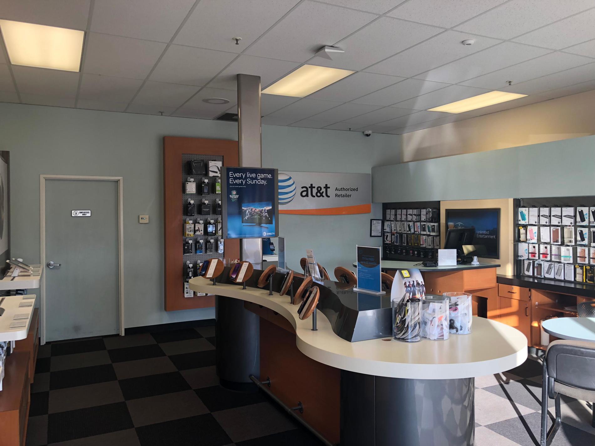 At Amp T Store 8240 Calvine Rd Sacramento Ca At Amp T Experience