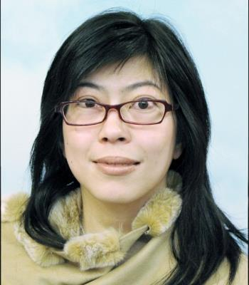 Photo of Ophelia Wong