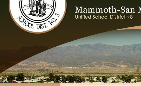 Mammoth-San Manuel School District