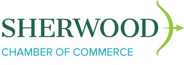 We support and promote all the businesses that are members of the Sherwood Chamber of Commerce.
