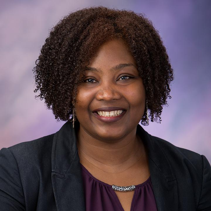 Photo of Doreen Aryee, M.D.