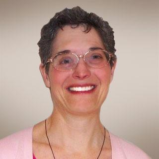 Headshot of Celina Tolge, MD