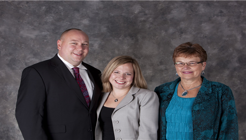 Meet the staff at the Jill Fasbender Agency.