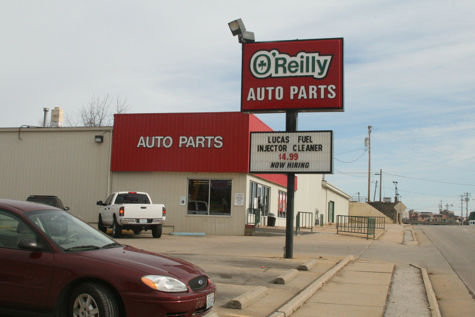 1010 Missouri Boulevard Jefferson City Mo O 39 Reilly Auto