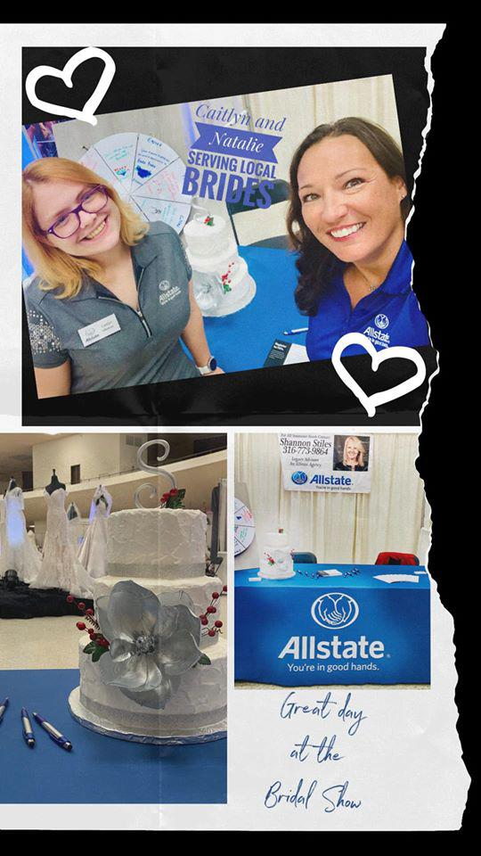 Allstate   Car Insurance in Wichita, KS - Shannon Stiles