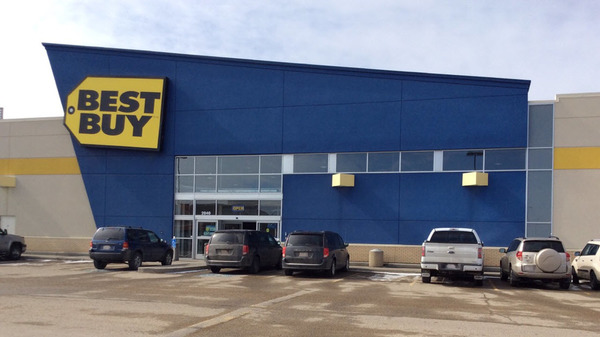 Best Buy Southeast Edmonton